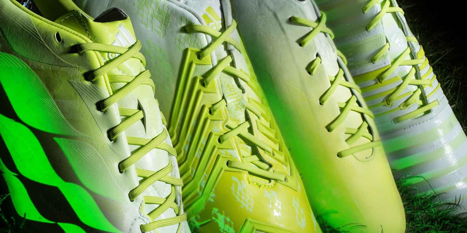 Elige bien tus botas de fútbol (no sólo es cuestión de moda)