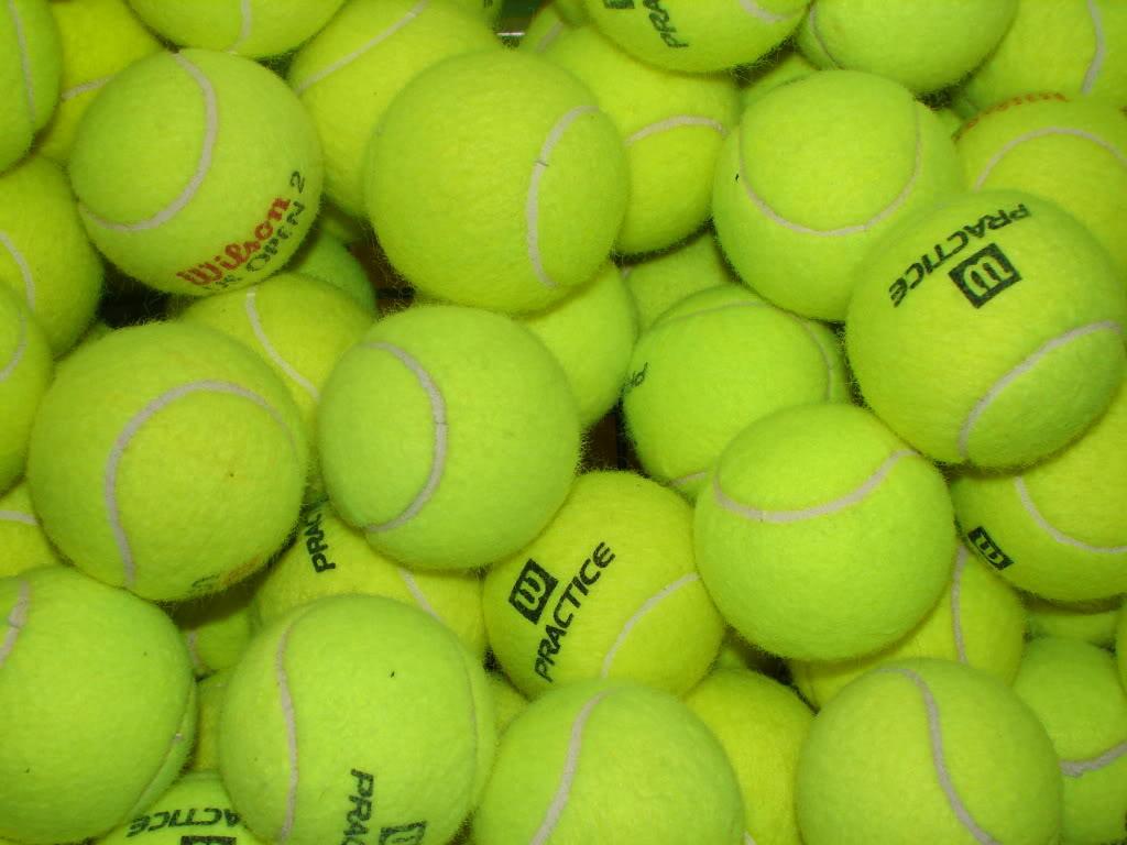 Jugando en las pelotas - 1 9