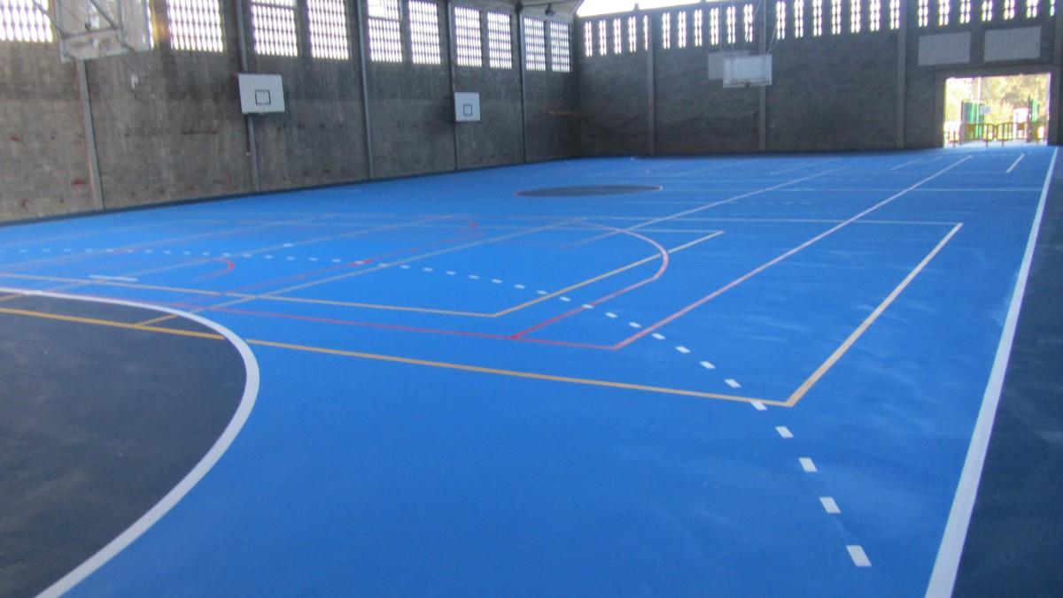 Colegio Escolapios Monforte de Lemos (Orense)