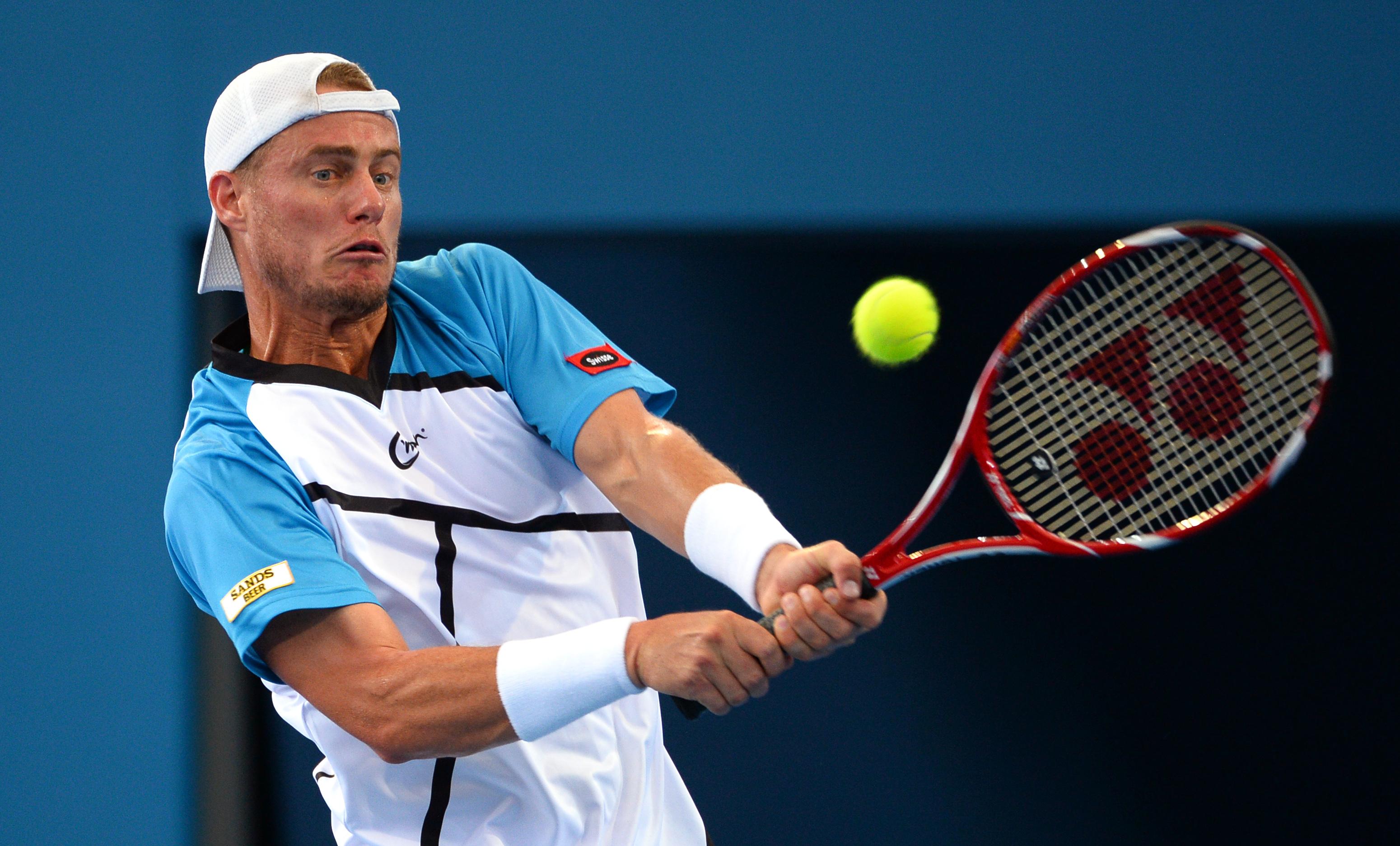 Lleyton Hewitt pone punto final a su carrera profesional en el Open de Australia