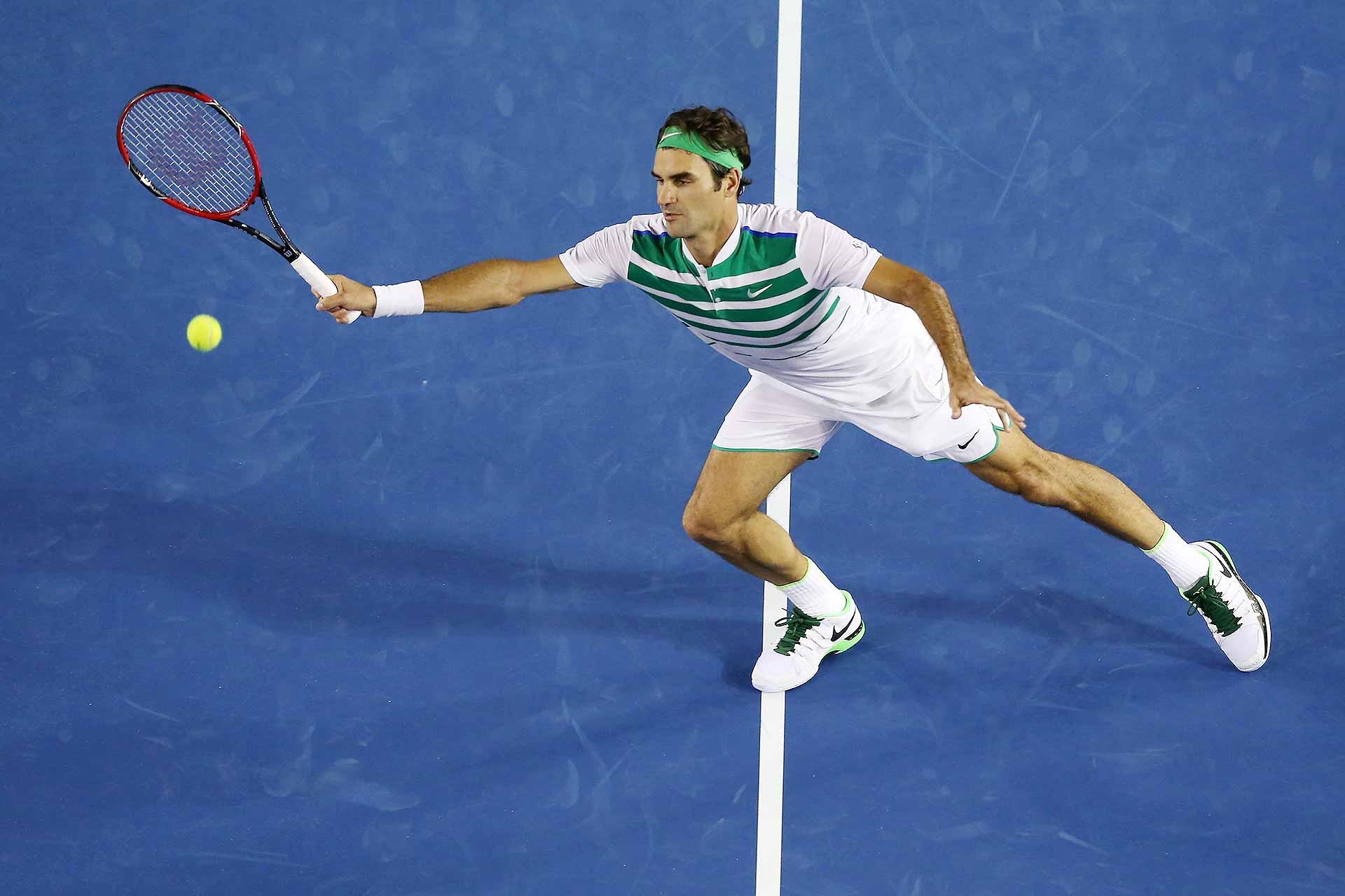 """¿Existe el """"cuerpo ideal"""" para llegar a número 1 del tenis?"""