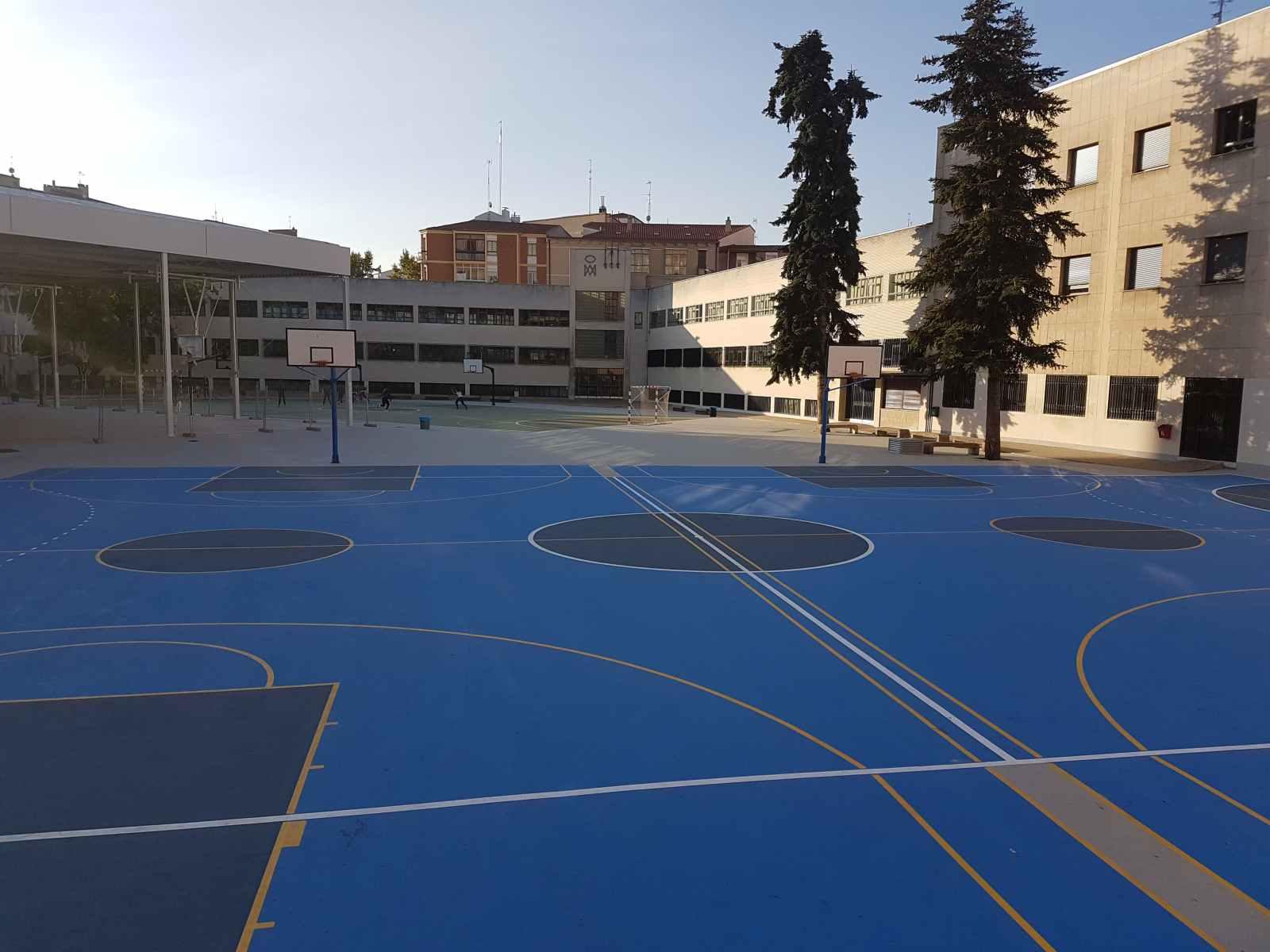 Colegio La Enseñanza VALLADOLID