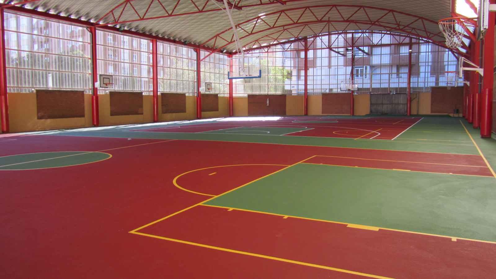 Colegio Leonés LEON