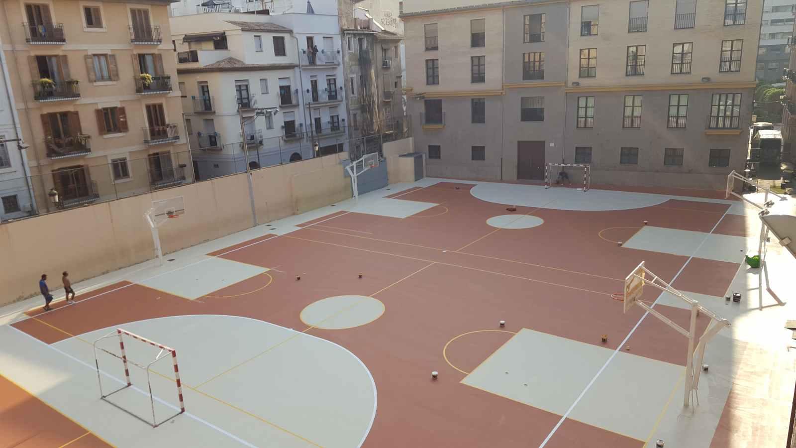 Escuelas Pías VALENCIA