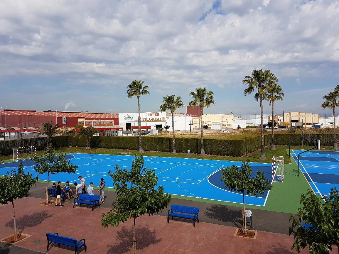 Colegio Santa María (Villarreal)