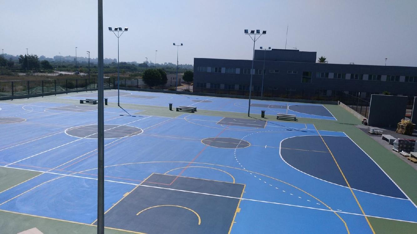 Colegio Liceo francés (Alicante)