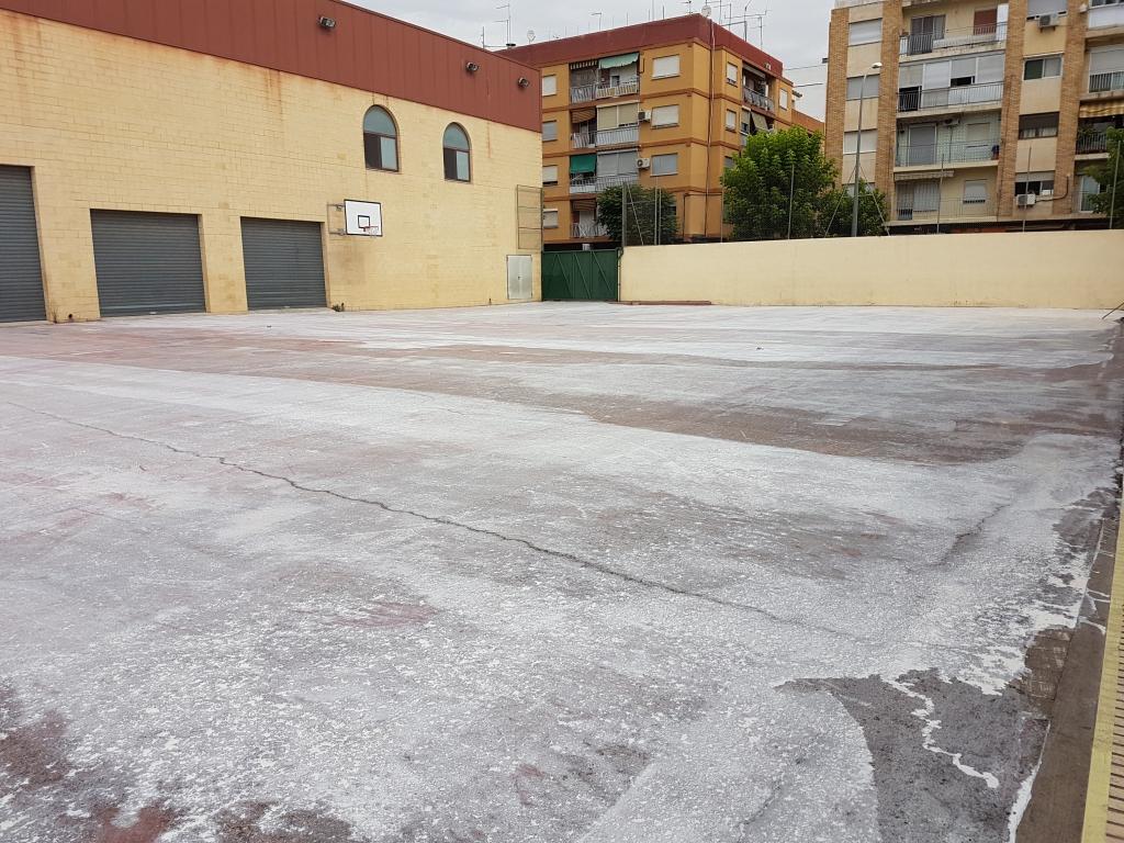 COLEGIO NUESTRA SEÑORA DEL CARMEN BENETUSER ANTES