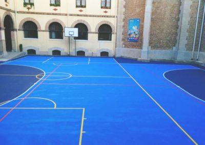 Colegio Escolapios de Castellón